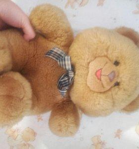 Мишки Тедди и плюшевые