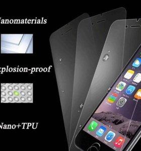 нанопленка для Iphone