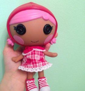 Кукла Lalaloopsy.