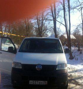 Фольцваген Транспортер Т5