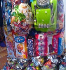 Подарки 89991438898