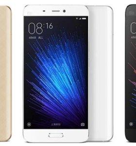 В Крыму Xiaomi Mi5 32/64Gb Gold and White
