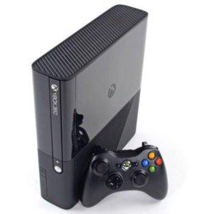 Xbox 360E или обмен на iPod