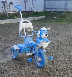 Продам велосипед ,детский.