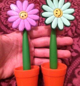 Ручки - растения