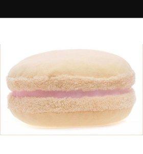 Новая подушка Macaron