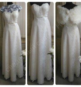 Свадебные платья (в ассортименте)