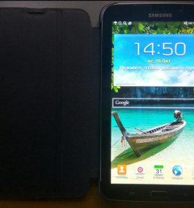 "Планшет ""Samsung galaxy Tab3"" (SM-T210)"