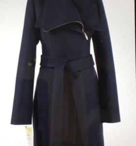 Продам НОВОЕ зимнее пальто. Размер на 40