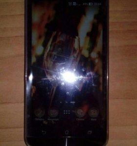 телефон ASUS ZenFone2leizer