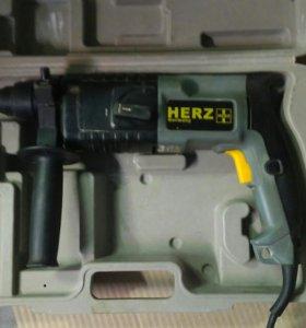Перфоратор HERZ HZ-272