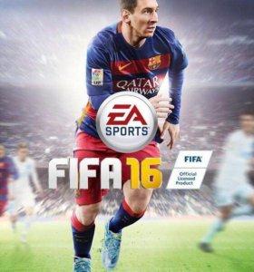FIFA 2016 на ПК