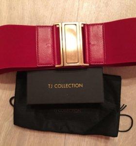 Новый ремень TJ Collection