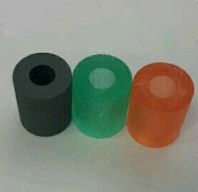 Резиновые болванки на Kyocera