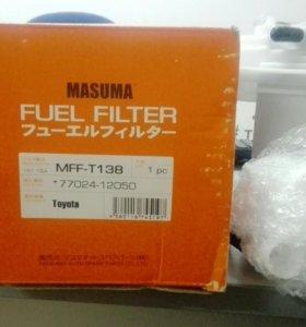Топливный фильтр тойота