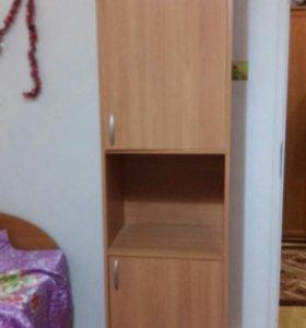 Шкаф- пенал для школьника