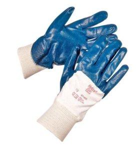 Перчатки ANSELL ХАЙЛАЙТ 47-400, 47-402.