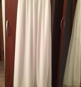 Греческое платье в пол