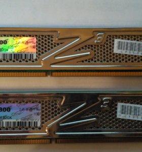 Оперативная память DDR3 OCZ