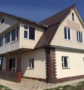 Дом 196,3 м2
