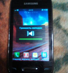 Samsung 5380 weve y