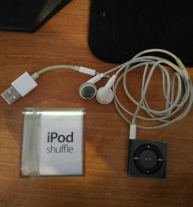 Apple iPod shuffle 2 ГБ