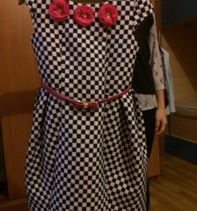 Платье р-р 146
