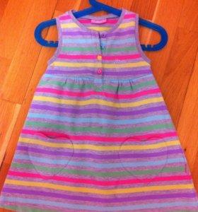 Платье wajkiki