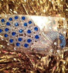 Чехлы и бамперы для  iPhone 4 4s