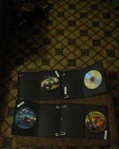 Продам диски одна штука стоит 100руб