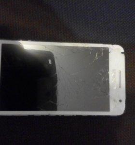 Телефон Samsung galaxy core2