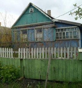 Продам дом в рассрочку