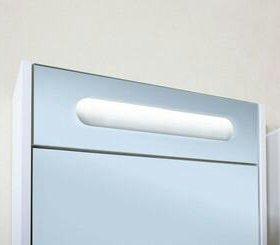 Шкаф-зеркало Палермо 55