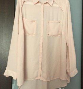 Блузка НМ 48-50