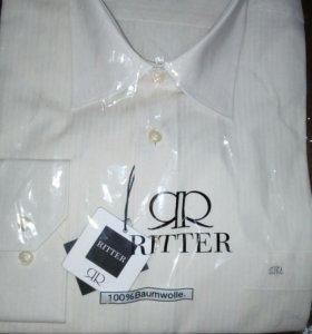 Рубашка мужская Риттер