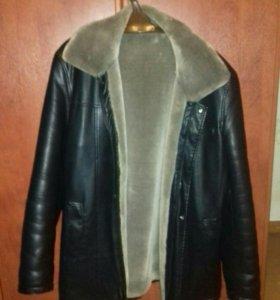 Куртка рамер48