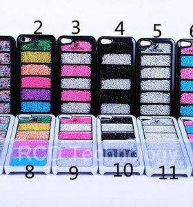 Чехлы на iPhone Айфон