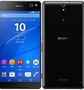 Sony xperia c 5 ultra dual
