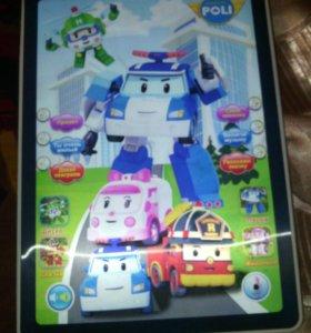 Новый планшет Роli