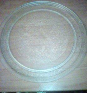 Тарелка для микраволновки.