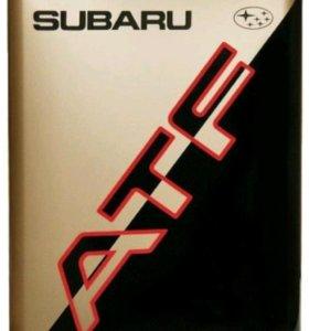 Subaru ATF Жидкость для АКПП 4 литра