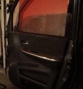 Дверь на Honda stepwgn