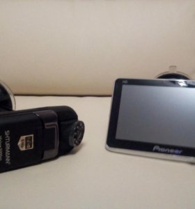 HD GPS-навигатор