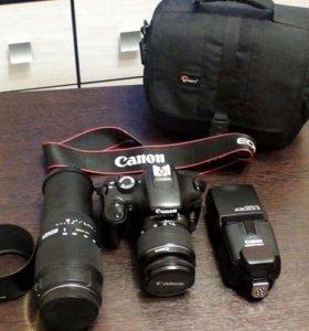 Комплект фототехники
