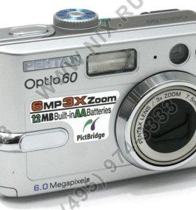 Фотоаппарат (фото -видео)