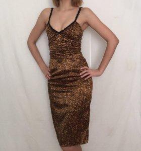 Платье Maria Bianca Nero