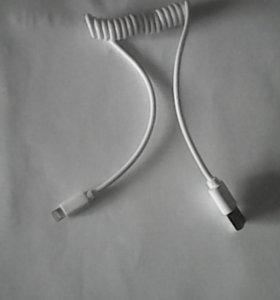 Адаптер для Apple iphone