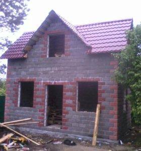 Строительство отделка и ремонт помещений