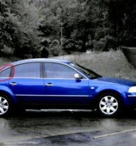 Молдинг для VW - Volkswagen Passat B5+