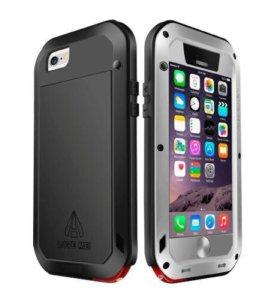 Чехол защитный на iPhone 6+ (без стекла)